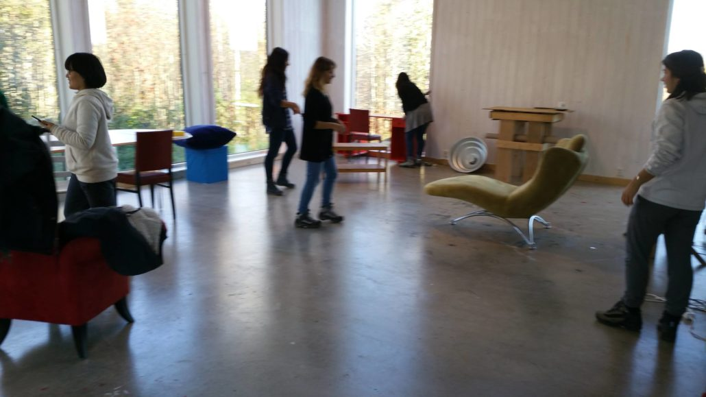 Arbeidshus Atelier Austkarma Finnskogen (3)